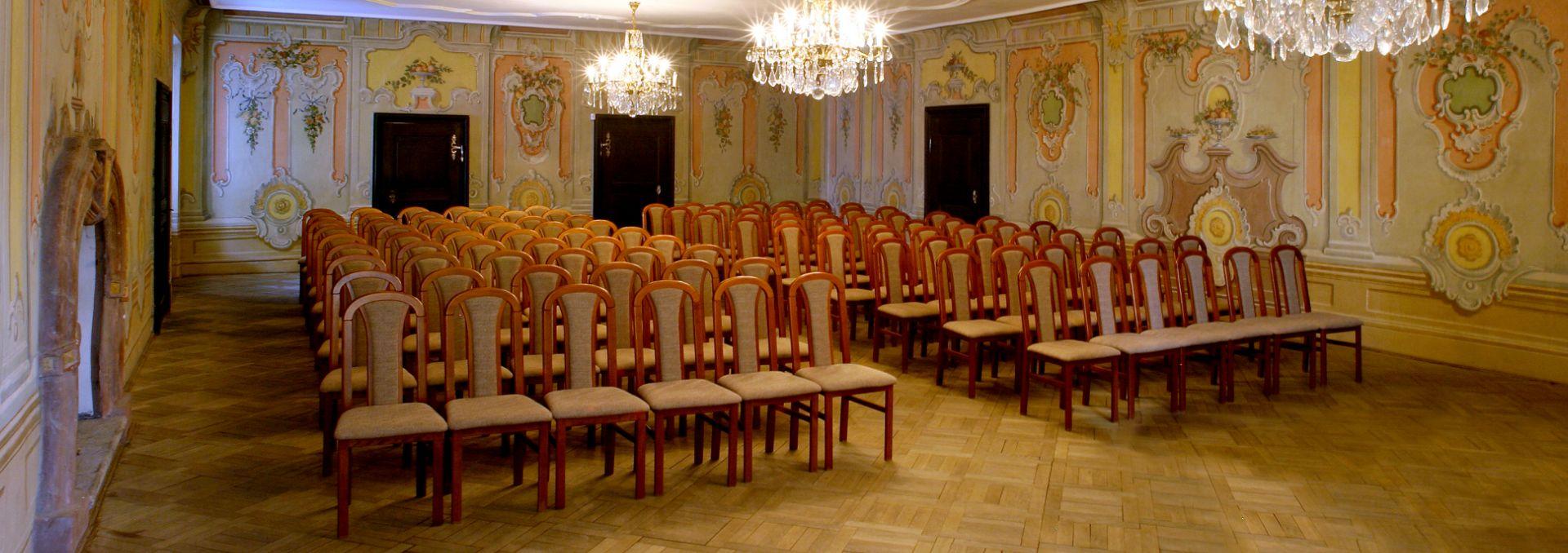 Prokyšův sál