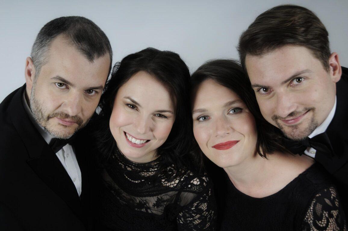 Škampovo kvarteto