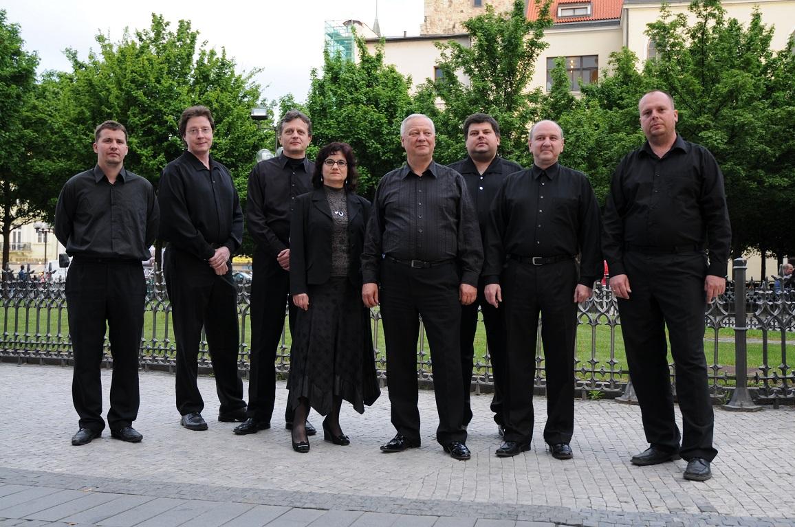 Nové pražské kolegium rozhlasových symfoniků