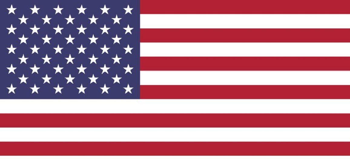Národní večer – USA