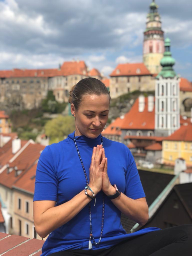 Mirka Najbrtová