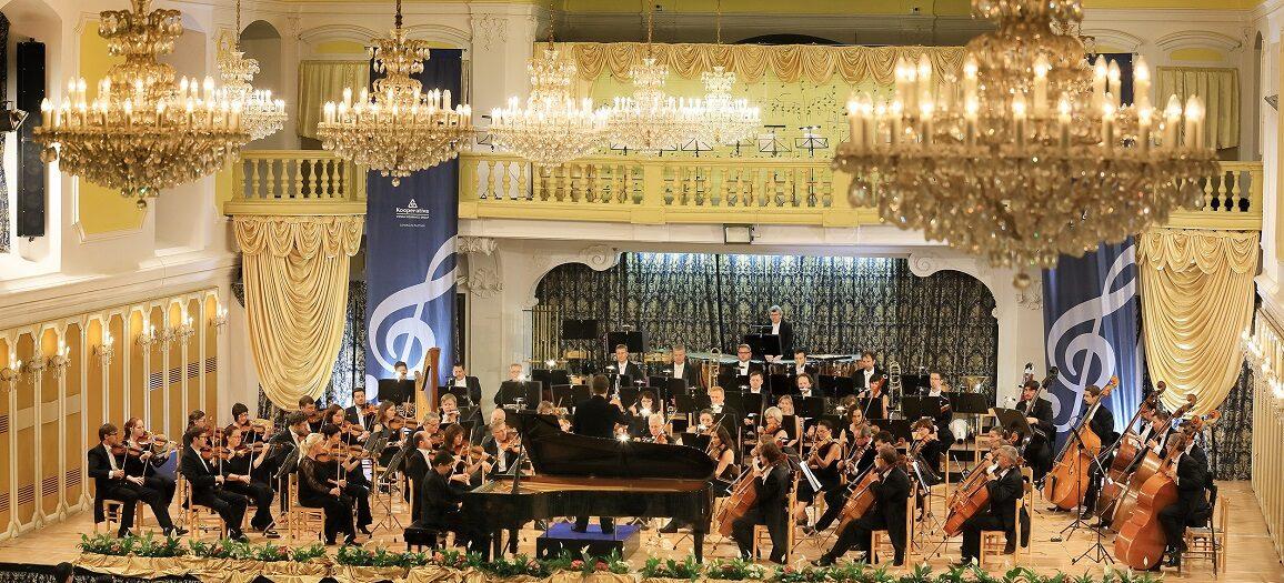 30. ročník Mezinárodního hudebního festivalu Český Krumlov vyvrcholí koncertem k výročí Antonína Dvořáka